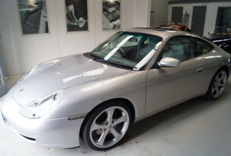 Porsche 911 C2 (996)