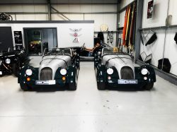 Two Brooklands
