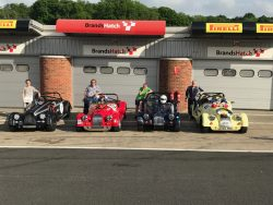 Brands Hatch Team.