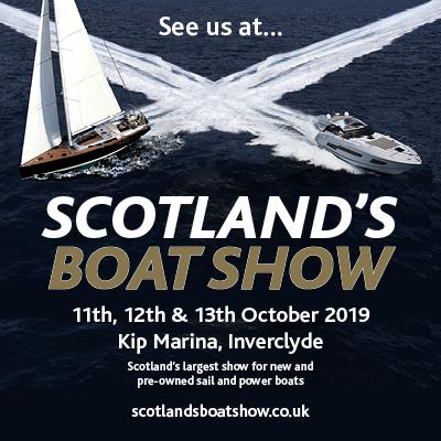 Scotland's Boatshow